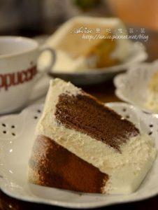 今日熱門文章:N訪CHIFFON CAKE 日式戚風專賣店,果然還是香蕉奶油最讚!