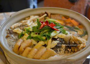 今日熱門文章:魚虎大餐、跳跳生態農場@鄉遊西拉雅