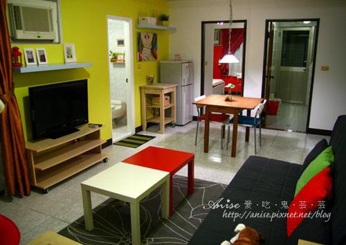 觀天宜家@羅東,充滿IKEA風味的溫暖小窩(晚餐是皇家貴族派!) @愛吃鬼芸芸