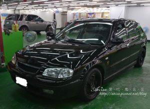 今日熱門文章:Cars卡氏汽車美容,讓小灰變閃亮亮的小黑!