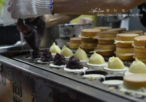 今日熱門文章:老德記、光華紅豆餅@光華商場