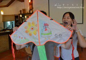 今日熱門文章:舊鐵橋濕地教育園區彩繪風箏去 @ 高雄縣大樹鄉