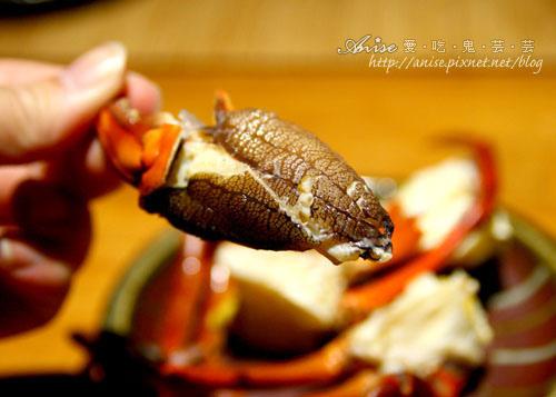 烏來名流水岸~優雅的慢食藝術精緻懷石料理 @愛吃鬼芸芸