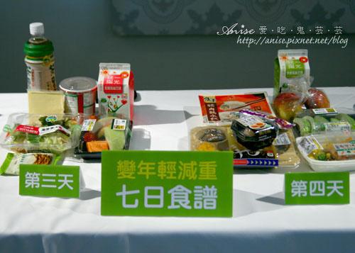 統一豆漿 [ 變年輕減重法 部落客聚會 ] @愛吃鬼芸芸