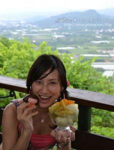 今日熱門文章:台南玉井~瑪莎園、綠色空間、連環泡芒果干烘焙場
