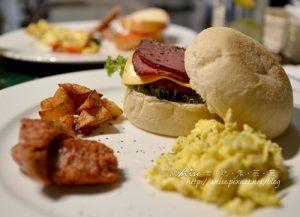 今日熱門文章:里昂尼CAFE- 早午餐份量與口味差強人意