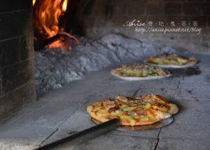 今日熱門文章:蘇澳港邊社區窯烤Pizza,享受DIY樂趣!