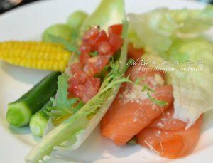 今日熱門文章:法樂琪沙拉吧@SOGO復興館,清爽精緻的輕食吧