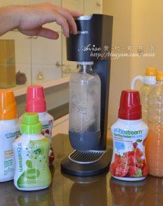 今日熱門文章:Sodastream氣泡水機,夏日清涼好選擇!