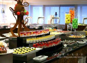 今日熱門文章:華國飯店 T Cube 多國自助餐,7/15前平日午、晚餐只要599!