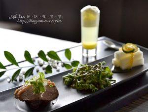 今日熱門文章:新北投.少帥禪園 (美食篇) – 精緻無菜單養生料理