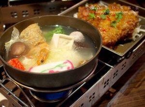 今日熱門文章:鍋加鍋,一鍋一燒的平價鍋物