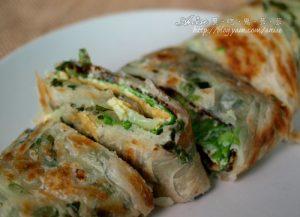 今日熱門文章:【試吃】超好吃東門口5倍蔥手工蔥抓餅,蔥蔥蔥!