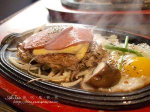 今日熱門文章:凱薩牛排,小而美的平價牛排店 ( 沙拉吧吃到飽!)