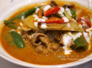 今日熱門文章:新北市三重.瓦城泰國料理