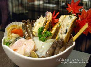 今日熱門文章:台北東區.極健康鍋物,帝王蟹吃到飽很威!