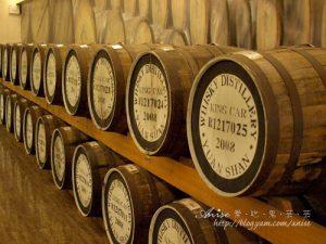 今日熱門文章:宜蘭員山.金車威士忌酒廠