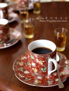 今日熱門文章:古坑一日遊(上)~台灣谷泉咖啡、十一石庭園咖啡館