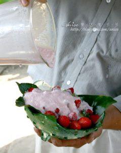 今日熱門文章:99.12.22 南湖坑吉園圃~採草莓、做草莓醬、控窯去!!