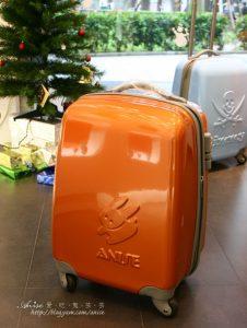 今日熱門文章:【好物推薦】我的專屬行李箱~ikonshop
