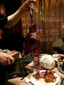 今日熱門文章:99.12.04 亞廬意大利窯烤,氣氛很熱鬧!