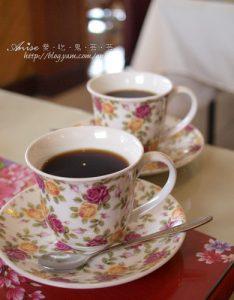 今日熱門文章:【試喝】品味咖啡,平價的好滋味!