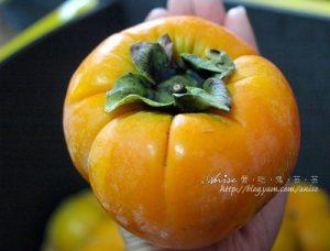 今日熱門文章:【苗栗美食】蘿菈農場,柿子超大超甜!