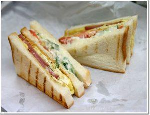 今日熱門文章:99.09.19 基隆夜市‧ 三明治咖啡可可、天一香滷肉飯