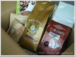 今日熱門文章:上田黃金曼特寧、川雲哥倫比亞那玲瓏咖啡