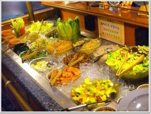 今日熱門文章:99.05.30 東區‧沙拉吧我超愛的總督西餐廳