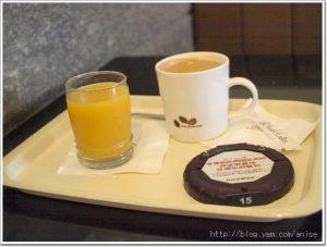 今日熱門文章:99.05.06 松江路‧怡客咖啡