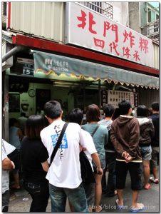 今日熱門文章:98.10.11 新竹美食‧北門炸粿 + 飛龍肉圓貢丸專賣店