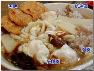 今日熱門文章:東區小吃‧合味拉麵店
