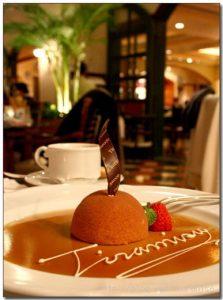 今日熱門文章:97.12.23 再訪西華飯店Toscana義大利餐廳 (耶誕大餐)