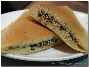 今日熱門文章:【食譜】黑糖芝麻煎餅