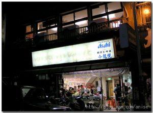 今日熱門文章:97.08.30 傳說中的南村小吃店 ( 小凱悅 )