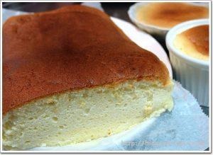今日熱門文章:【食譜】輕乳酪蛋糕