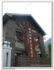 今日熱門文章:96.11.15 花蓮不重複之旅(6)-林田山