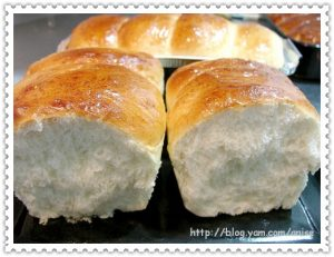 今日熱門文章:【食譜】蜂蜜戚風蛋糕+牛奶小餐包