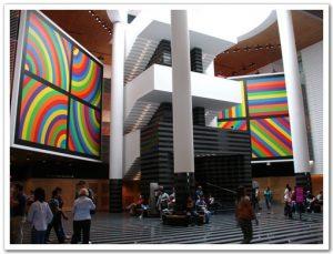 今日熱門文章:96.08.07 舊金山現代藝術博物館+芳草地花園