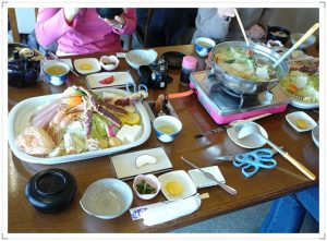 今日熱門文章:北海道餵豬泡湯之旅(15)–天都山流冰館