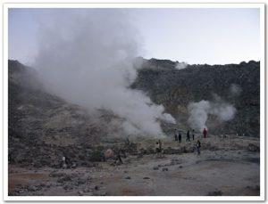 今日熱門文章:北海道餵豬泡湯之旅(10)–硫磺山