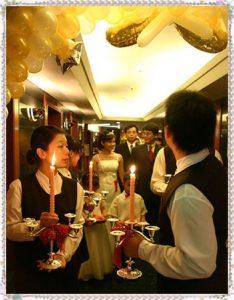今日熱門文章:95.6.25 鬼老師婚宴(3)-婚宴開始!!