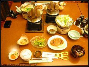 今日熱門文章:北海道冰凍餵豬泡湯之旅(6)–甲羅晚餐+Hakodake Royal Hotel