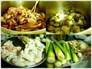 今日熱門文章:94.10.29 德國香腸之烤肉會(上)