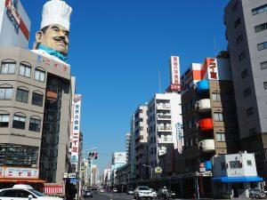 今日熱門文章:東京合羽橋道具街超好逛,眼花撩亂逛不完