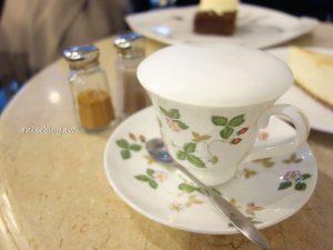 今日熱門文章:民生社區.Cafe Ballet 芭蕾咖啡館,享受優雅的午後