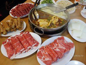 今日熱門文章:N訪夫妻肺片,鴨血豆腐吃到飽,老油條、豬心、蒜花拉麵必點