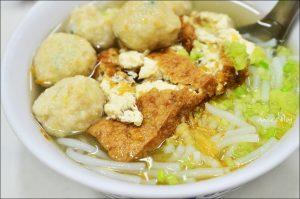 今日熱門文章:宜蘭美食.老福魚丸米粉店,麻辣醬汁是一絕(姊姊食記)