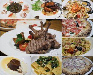 今日熱門文章:台中美食.K2小蝸牛義大利麵/Pizza,吃不膩的好味道